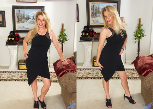 Jasper Shelton - Little Black Dress - Anilos - MILF TGP