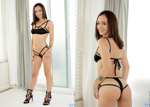 Lily Jordan - Toy Pleasure - Nubiles - Teen Sexy Gallery