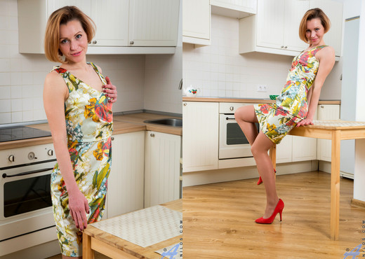 Alice Wonder - Hot Housewife - Anilos - MILF Sexy Gallery