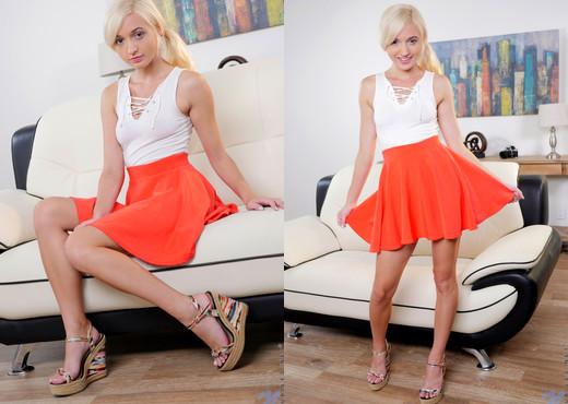 Eliza Jane - Mini Skirt - Nubiles - Teen HD Gallery