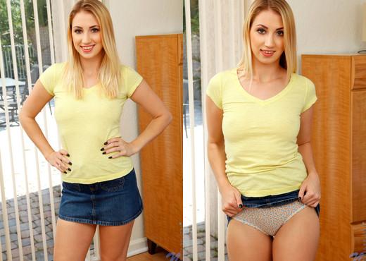 Sierra Nicole - Sweet Treat - Nubiles - Teen Nude Pics