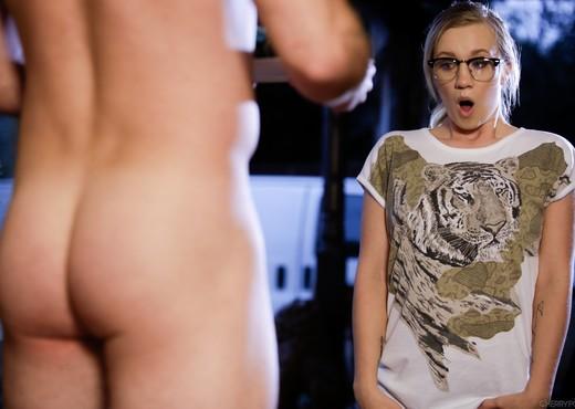 Bailey Brooke, Kyle Mason - Movie Coming Soon - Hardcore Nude Gallery