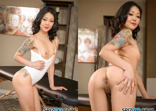 Saya Song Massage Interview - Spizoo - Asian Nude Gallery