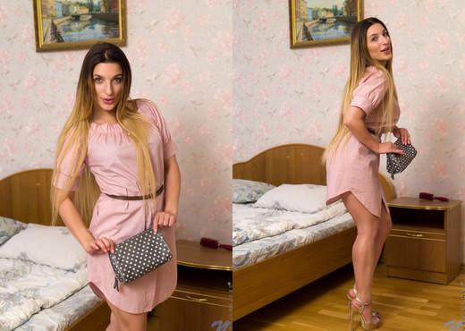 Vasilisa - Sexed Up - Nubiles - Teen Sexy Photo Gallery