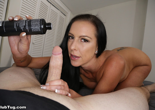 Texas Patti: Wait for Step Mom - ClubTug - Hardcore Image Gallery