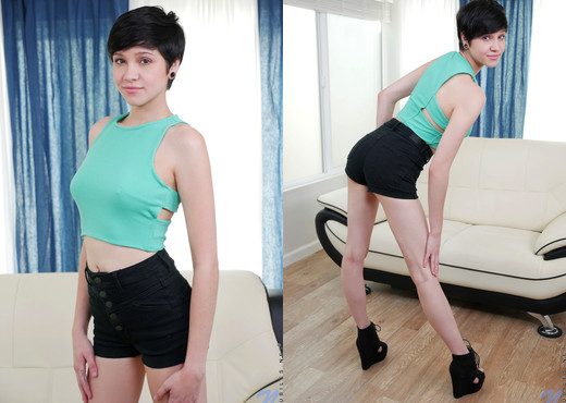 Cadey Mercury - First Time Magic - Nubiles - Teen Sexy Photo Gallery