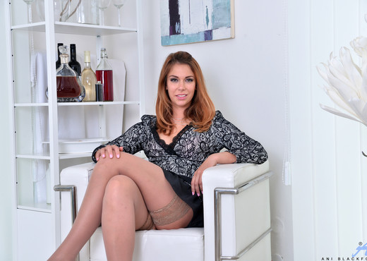 Ani Blackfox - Timeless Beauty - Anilos - MILF TGP
