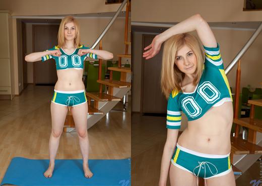 Aimee Cole - Latvian Sweetheart - Nubiles - Teen Image Gallery