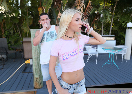 Kenzie Reeves - My Friend's Hot Girl - Hardcore Picture Gallery