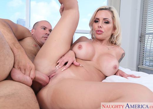 Nina Elle - My Friend's Hot Girl - Hardcore Porn Gallery