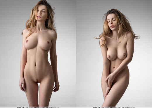 Premiere - Malena - Femjoy - Solo Nude Gallery