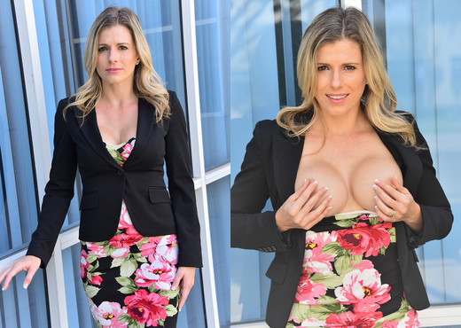 Cory Chase - Business Time - FTV Milfs - MILF Nude Pics