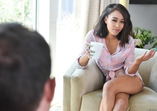Aria Skye - Taking Care Of Boner - Hardcore Sexy Gallery