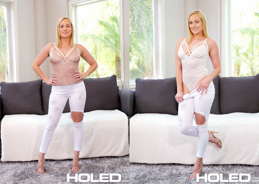 Kate England - Gaping Desire - Holed - Anal Porn Gallery