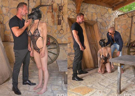 Mila Milan - Kinky Backdoor Drillers - Hardcore Nude Pics