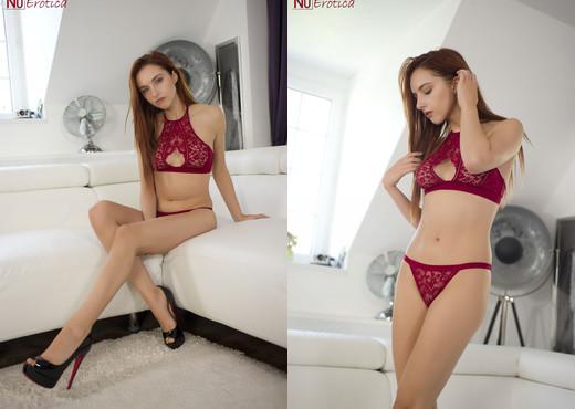 Sophia Blake In Lingerie - NuErotica - Solo Sexy Gallery