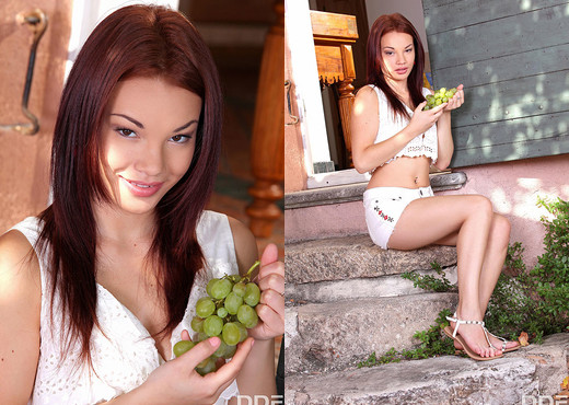 Nici - Afternoon Delights - Euro Teen Erotica - Teen Image Gallery