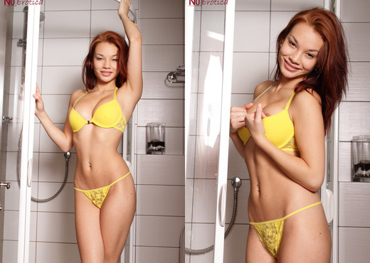 Nici Dee In Shower Fun - NuErotica - Solo TGP