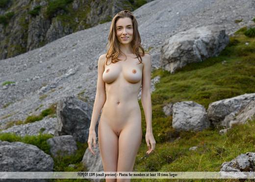 Peak Experience - Mariposa - Femjoy - Solo Sexy Photo Gallery