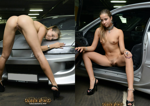 Taissia Shanti - Exclusive - Solo Sexy Gallery