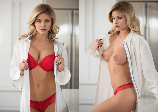 Jessa Rhodes - Hot Morning Sex - Hardcore Image Gallery