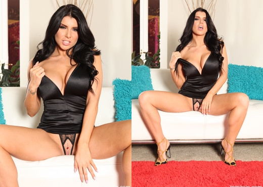 Romi Rain - All Stuffed Up - Toys TGP