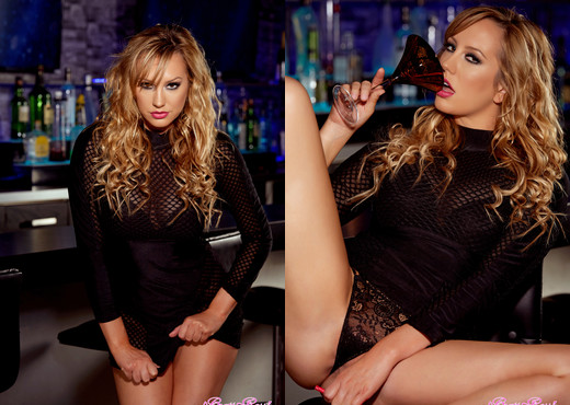 Brett Rossi - Shaken, Not Stirred. - Solo Image Gallery