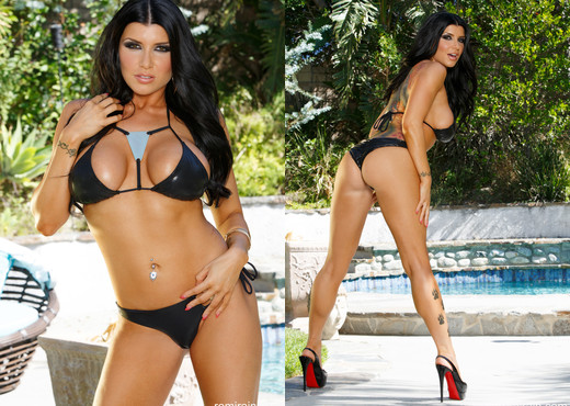 Romi Rain in the Summer Sun - Toys Image Gallery
