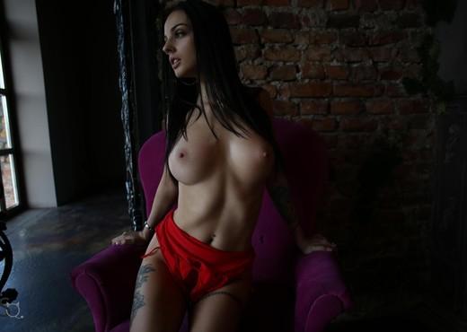 BergyQ - StasyQ 236 - Solo Porn Gallery