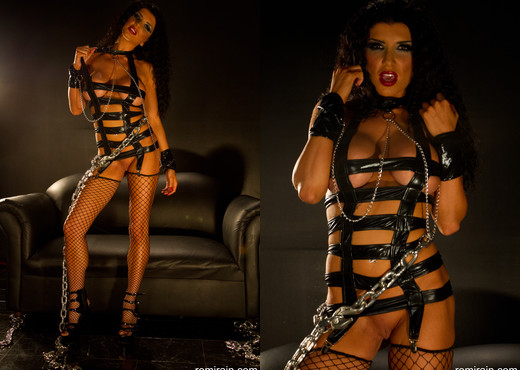 Romi Rain - You Got Me In Chains - Solo Image Gallery