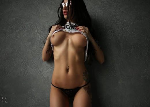 KiraQ - StasyQ 119 - Solo Sexy Photo Gallery