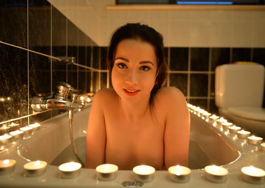 Taissia Shanti - Romantic collection - Toys Nude Pics