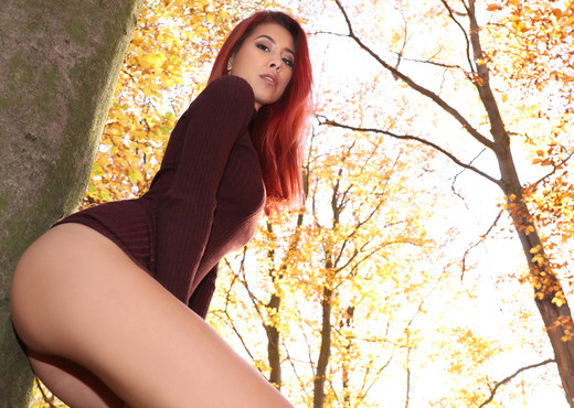 Winter Is Coming - Paula Shy - Watch4Beauty - Solo HD Gallery