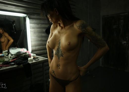 SunnyQ - StasyQ 240 - Solo Porn Gallery