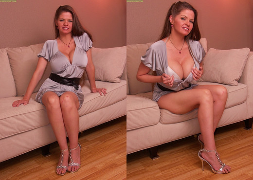 June Summers - Karup's Older Women - MILF Hot Gallery