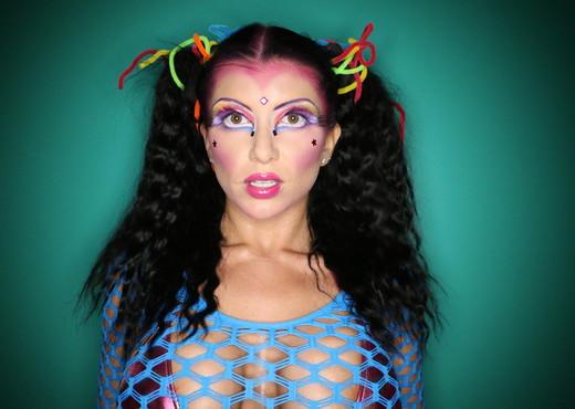 Romi Rain - Candy Girl BJ - Blowjob Hot Gallery