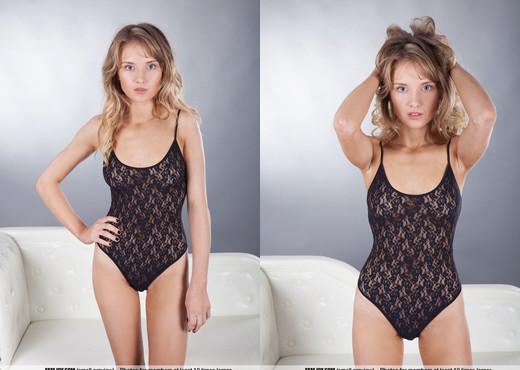 Special - Monika V. - Femjoy - Solo Sexy Photo Gallery