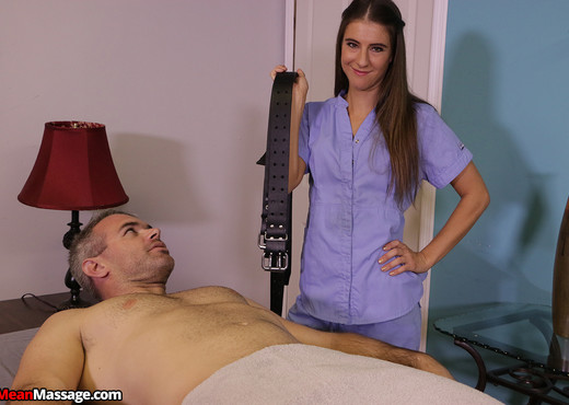 Tara Ashley: Complete Control - Mean Massage - Hardcore Nude Pics