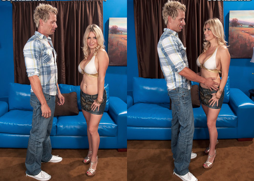 Ingrid Swenson - How Busty Blondes Get More Cum - ScoreLand - Boobs Porn Gallery