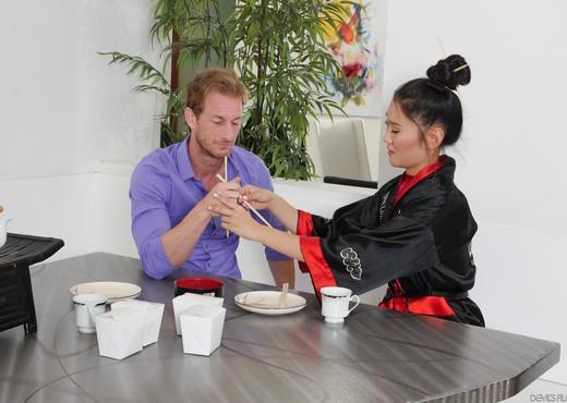 Katana - Restaurant - Devil's Film - Asian Image Gallery