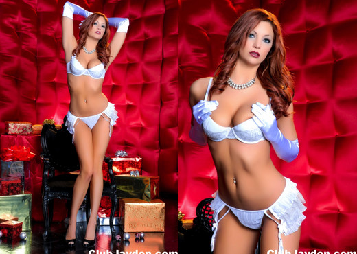 Christmas solo for your stocking - Jayden Cole - Solo HD Gallery
