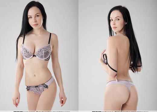 Supernatural - Vasilisa - Femjoy - Solo Nude Gallery