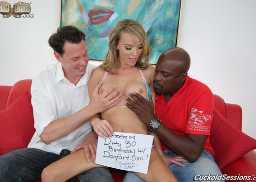 Pristine Edge - Cuckold Sessions - Interracial Hot Gallery