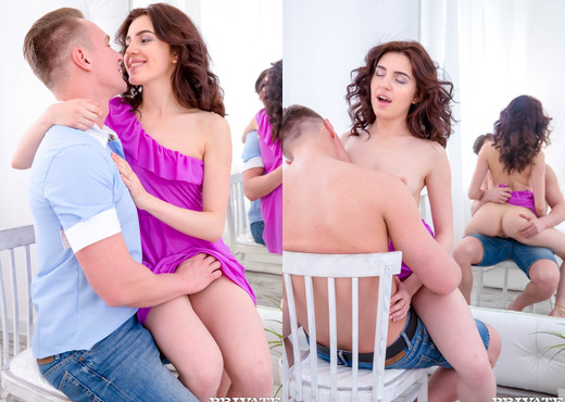 Teen Lindsay Vood Debuts for Private With Anal - Private - Anal Sexy Gallery