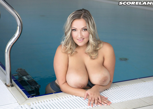 Krystal Swift's Water Wings - ScoreLand - Boobs Image Gallery