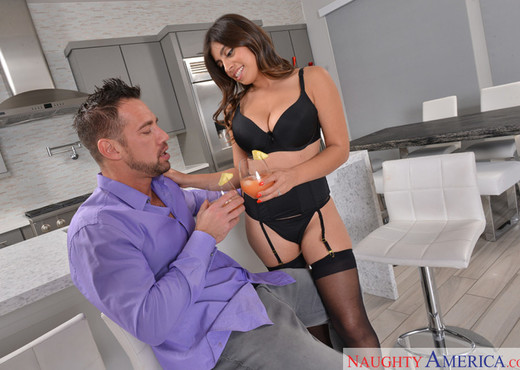 Ella Knox - Dirty Wives Club - Hardcore TGP