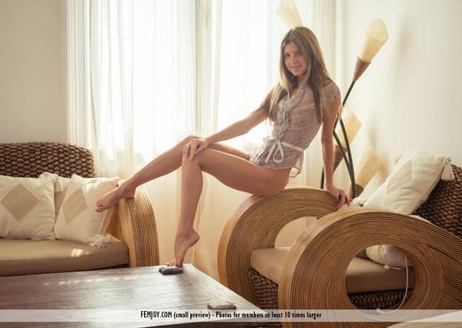 Luscious - Gina G. - Femjoy - Solo Image Gallery