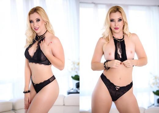 Samantha Rone - Squirting Samantha's Gaping Anal Fuck - Anal HD Gallery