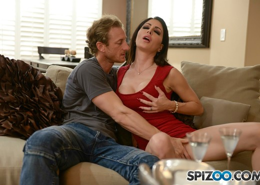 Jessica New Dating Day - Jessica Jaymes - Spizoo - Hardcore TGP