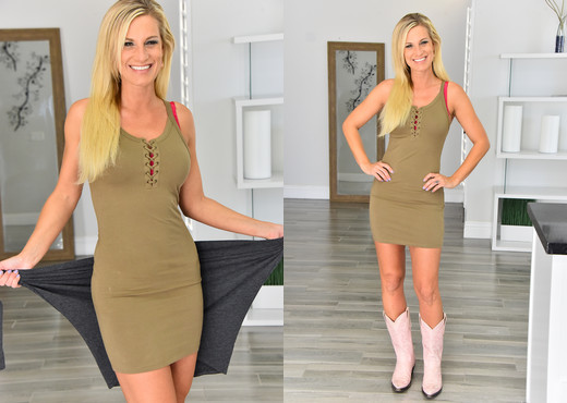 Charley - Rocking The Boots - FTV Milfs - MILF HD Gallery